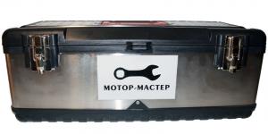 """Диагностический комплекс """"Лаборатория Мотор-Мастер"""""""